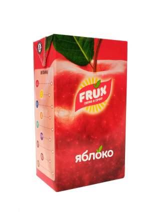 Сокосодержащий напиток Frux яблоко 4*1000 мл