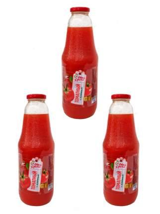 Сок Соки Крыма томатный 3*1000 мл