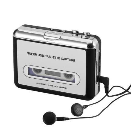 Плеер NN 4206 для оцифровки аудиокассет