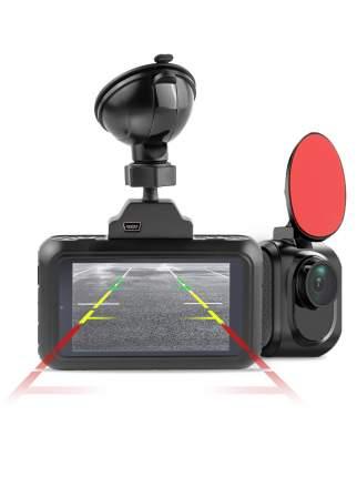 Видеорегистратор Roadgid Premier 2CH со второй камерой