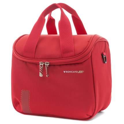 Бьюти-кейс Roncato 6108-09 красный