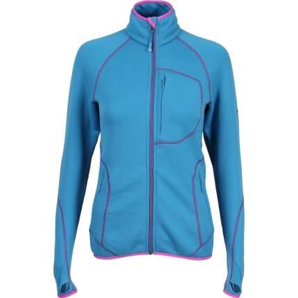 Куртка женская Function Polartec Power Stretch Ocean Blue 48/170-176