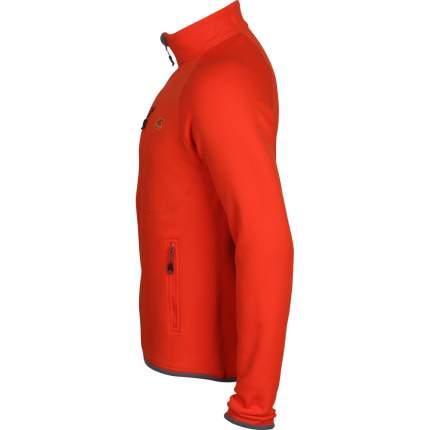 Куртка Enforcer оранжевая 44/164-170