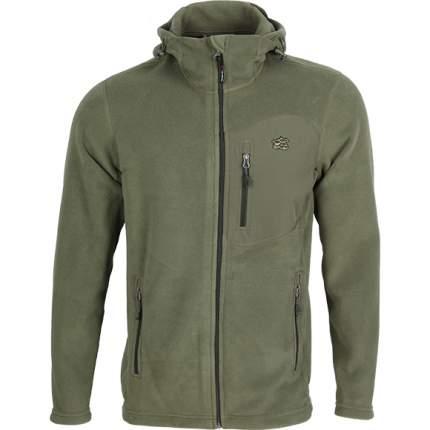 Куртка EL Capitan Polartec 200 с капюшоном олива 48-50/170-176
