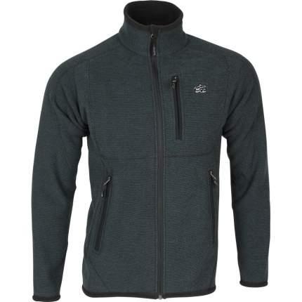 Куртка Craft Polartec Woven Inspired черный 46/170-176