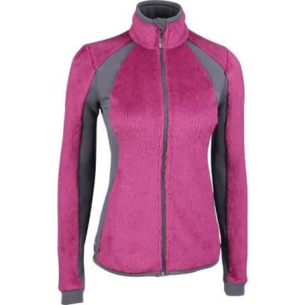 Куртка женская Bloom Polartec High-Loft violet/grey 52/170-176
