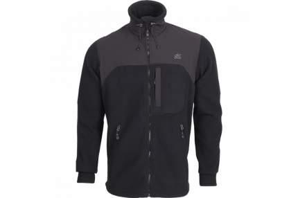 Куртка AF M флис 300 черная 44-46/158-164