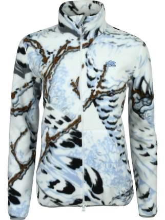 Куртка флисовая женская мод.2 Полярная Сова 56/170-176