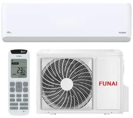 Сплит система Funai RACI-SM25HP.D03 (SAMURAI DC-Inverter)