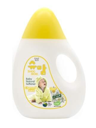 Кондиционер Shoomom для детского белья с ароматом ромашки, концентрированный 1.3 л