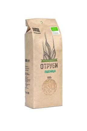 Отруби Черный хлеб пшеничные 500 г 3 шт