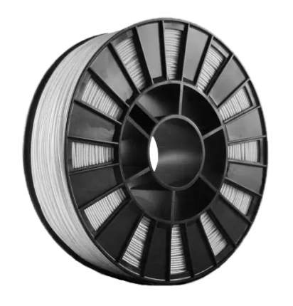 Пластик для 3D-принтера Lider-3D Premium PLA White (117722-01)