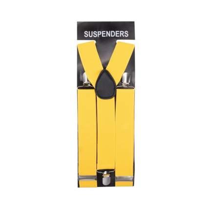 Подтяжки OTOKODESIGN 53212 желтые