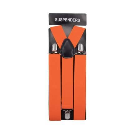 Подтяжки OTOKODESIGN 52872 оранжевые