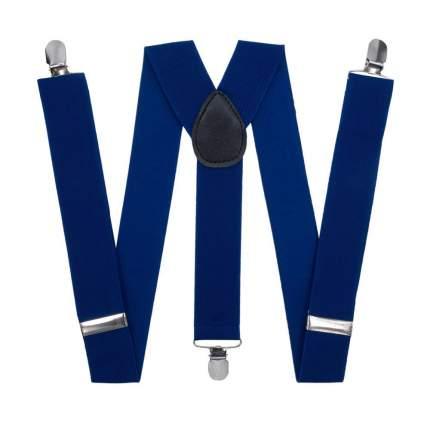 Подтяжки OTOKODESIGN 50825 синие