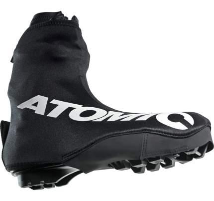 Чехлы на лыжные ботинки Atomic Wc Skate Overboot 2016, размер 7.5