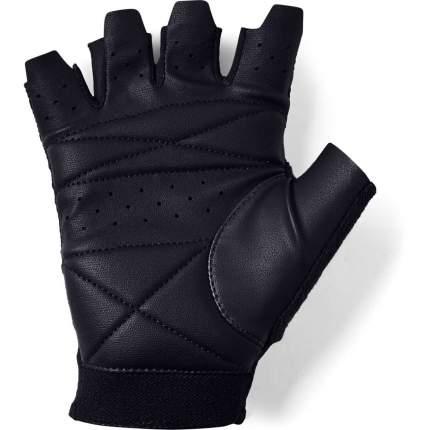 Мужские перчатки Under Armour Training 1328620-001 2020, черный, XL (19,7-20,3)