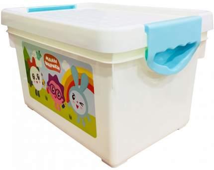 Детский ящик для хранения мелочей Малышарики Little Angel 5,1 л LA1152