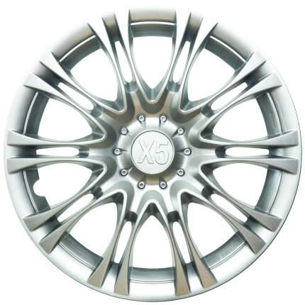 Колпаки на колеса СТАРТ АВТО КК X5-R14 АК1441, комплект 2 шт. 13689