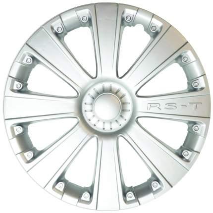 Колпаки на колеса СТАРТ АВТО КК RST-R15 АК1520, комплект 2 шт. 13685
