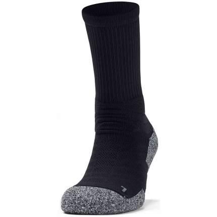 Мужские носки Under Armour Drive Crew 1Pk 1329365-001 2020, зеленый, LG (41-45 RU)