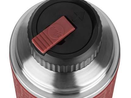 Термос EMSA Senator Sleeve 1 л красный
