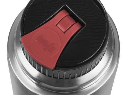 Термос EMSA Mobility 1 л черный