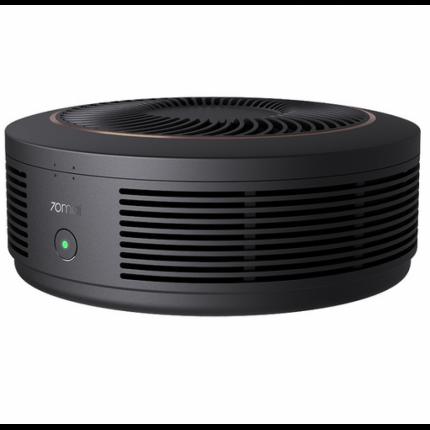 Автомобильный очиститель воздуха Xiaomi 70mai Car Air Purifier Pro (Black)