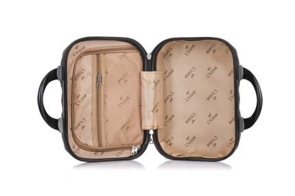 Бьюти-кейс L'Case Phatthaya 33х23х16см. Лиловый