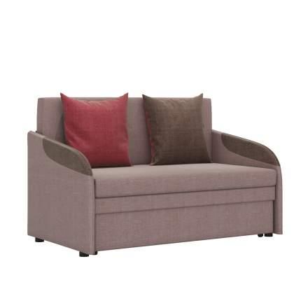 Диван-кровать Mobi Громит 120 ТД 132, 130х80(200)х86(68) см