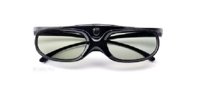 3D очки для проектора XGIMI 1021