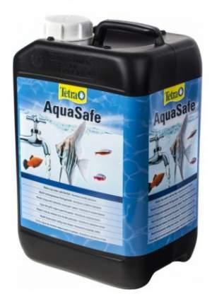 Кондиционер Tetra AquaSafe для подготовки воды в аквариуме (5 л на 10000 л)