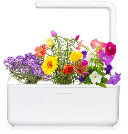 Умный сад Click & Grow Smart Garden 3 Цветы