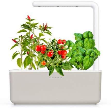 Умный сад Click & Grow Smart Garden 3 Томат, перец, базилик