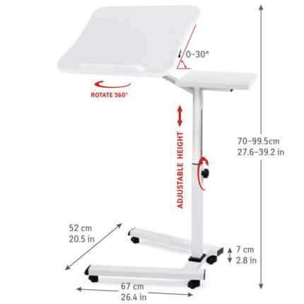 Подставка для ноутбука Tatkraft LIKE