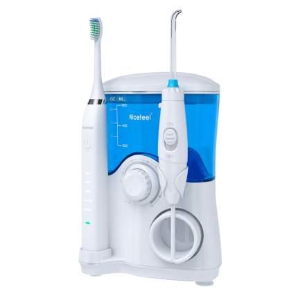 Электрический зубной центр Nicefeel FC-163