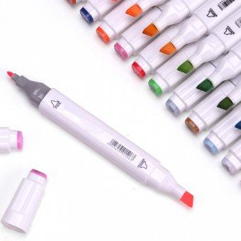 Набор маркеров спиртовых TouchFive Fasion 40 цветов