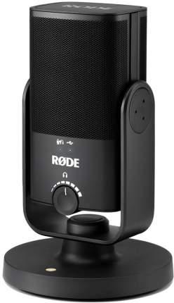Микрофон Rode NT-USB Mini (Black)
