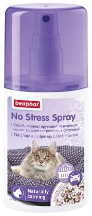 Спрей Beaphar NO STRESS HOME для кошек успокаивающий 125мл 37107