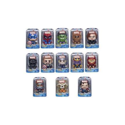 Игрушка Hasbro Avengers фигурки коллекционные МАРВЕЛ (Mighty mugs) в ассортименте