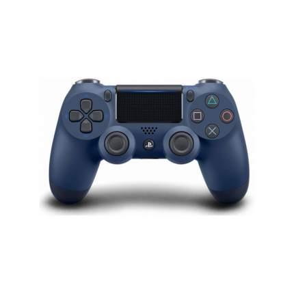 Геймпад Sony PlayStation Dualshock 4 v2 CUH-ZCT2E Midnight Blue