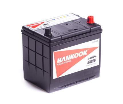 Аккумулятор hankook 75d23l 491