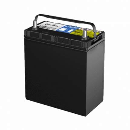 Аккумулятор GS-YUASA EHJ-S34B20L 341