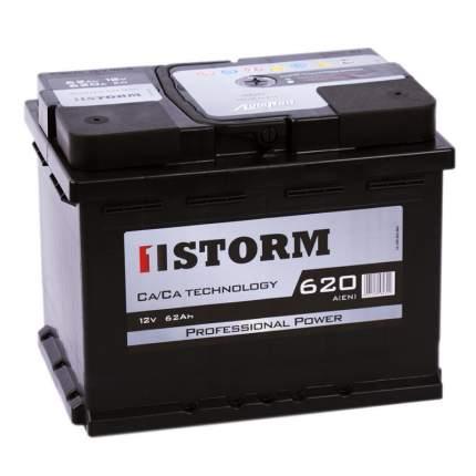 Аккумулятор STORM 62R 188