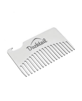 Расческа DuckTail Card Comb