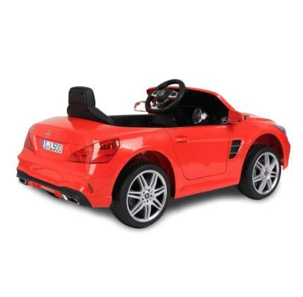 Детский электромобиль MERCEDES-BENZ SL500 Harleybella S301-R