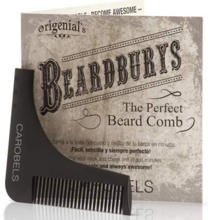 Расческа для бороды BeardBurys Beard Comb