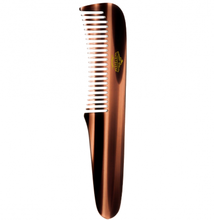 Расческа для усов и бороды Metzger Mb-CA0302.039