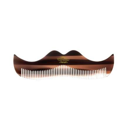 Расческа для усов и бороды Metzger Mb-CA0301.084
