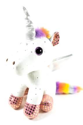 Мягкая игрушка CoolToys Единорог белый